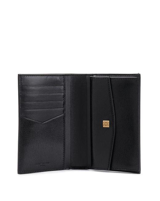 Givenchy Gv3 財布 Black