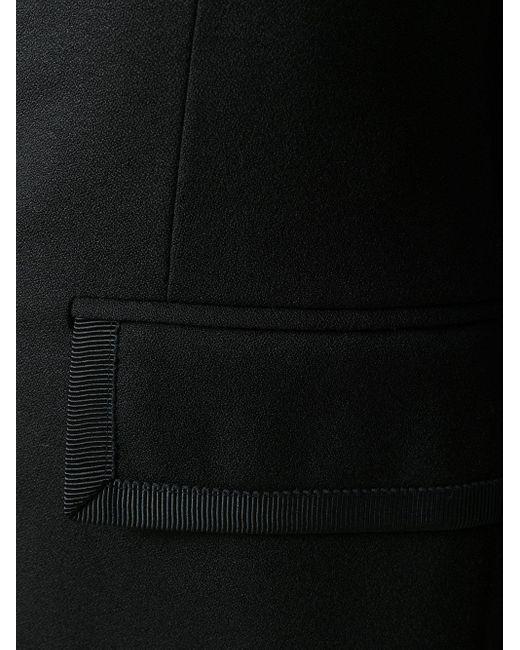 Thom Browne テーラードジャケット Black