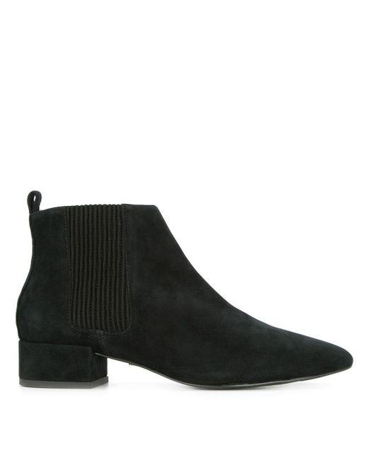 Senso Black Kylee Boots
