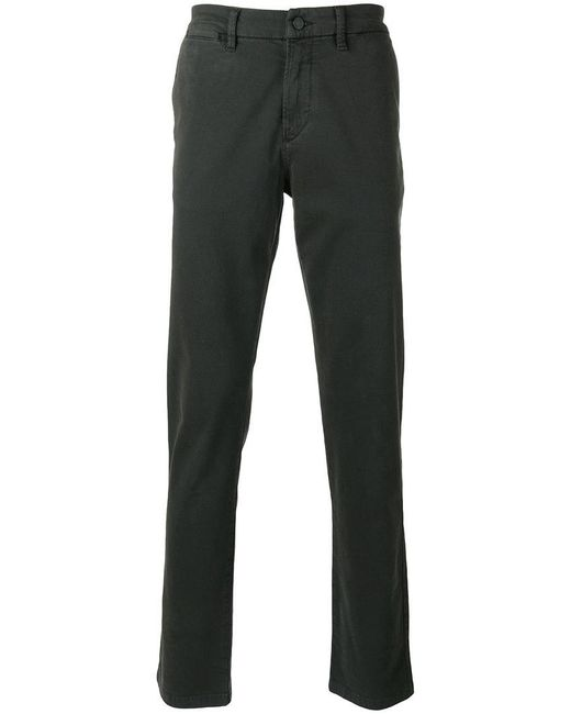chino trouser - Grey 7 For All Mankind r2h2y