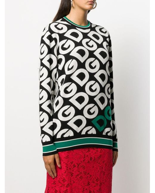 Худи С Логотипом Dolce & Gabbana, цвет: Multicolor