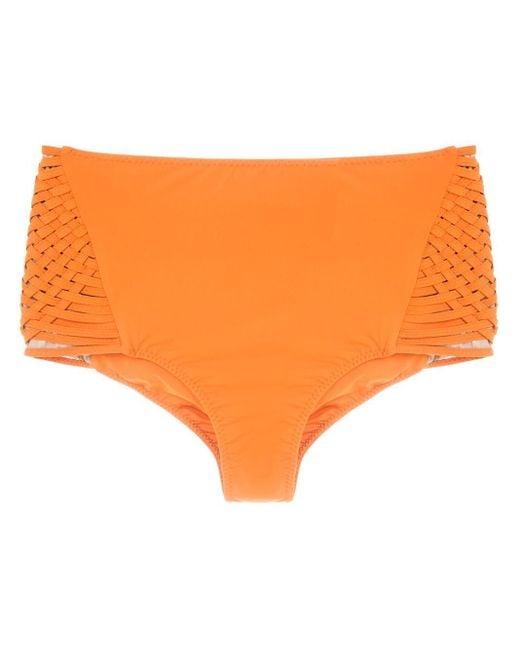 Clube Bossa Calcinha Havel Orange