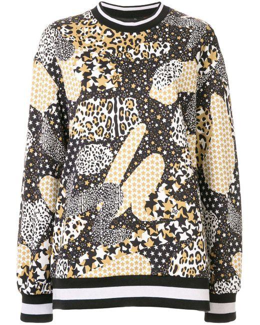 Dolce & Gabbana プリント スウェットシャツ Multicolor