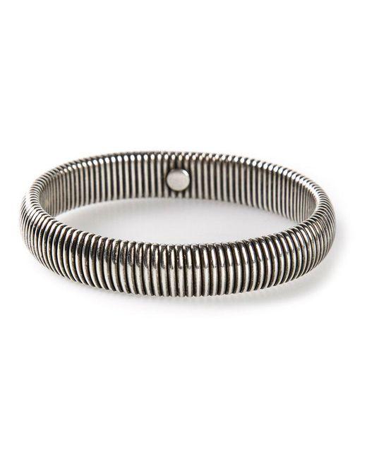 Janis Savitt - Metallic Medium 'cobra' Bracelet - Lyst