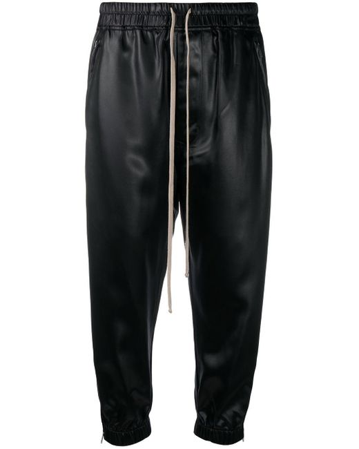 Rick Owens パンツ Black