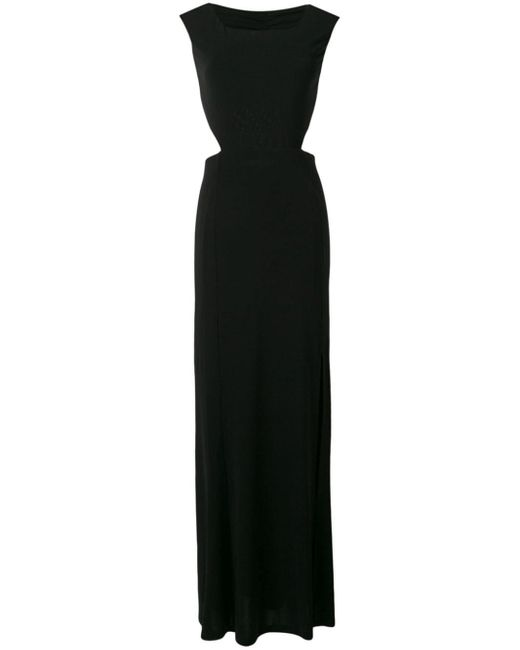 Patrizia Pepe イブニングドレス Black