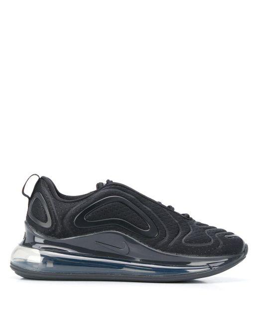 メンズ Nike Mx-720-818 スニーカー Black