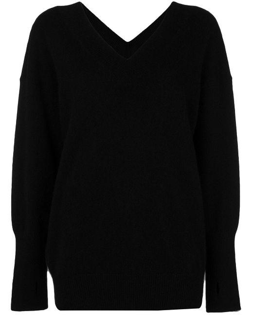 Tom Ford カシミア セーター Black