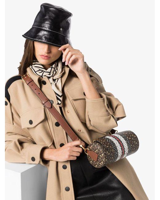 Шляпа Souna Maison Michel, цвет: Black