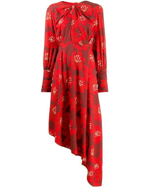 Dodo Bar Or Melody ドレス Red