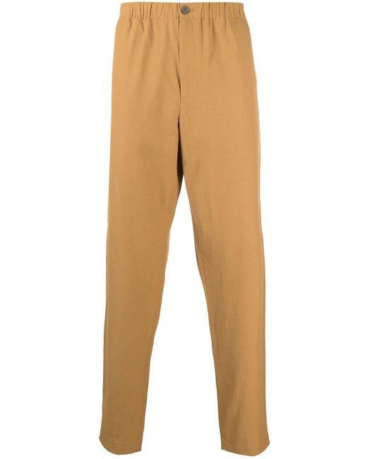 KENZO Multicolor K Straight-leg Track Pants for men