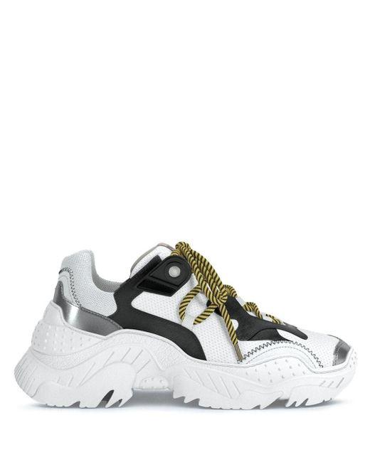 N°21 Multicolor Customisable Billy Sneaker
