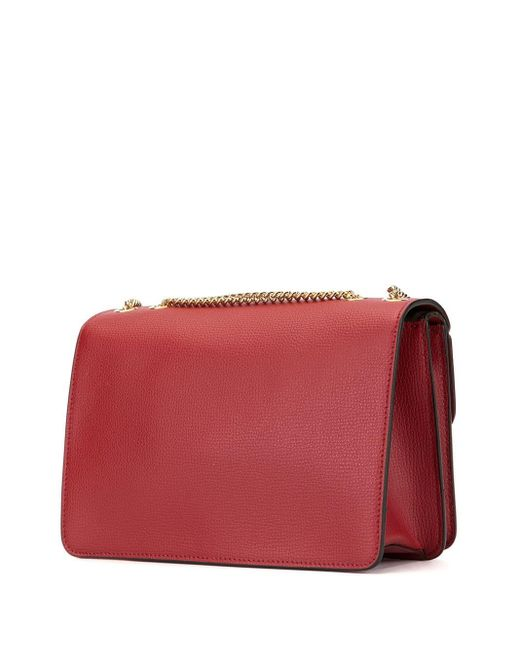 Сумка Через Плечо Bag Bugs Среднего Размера Fendi, цвет: Red