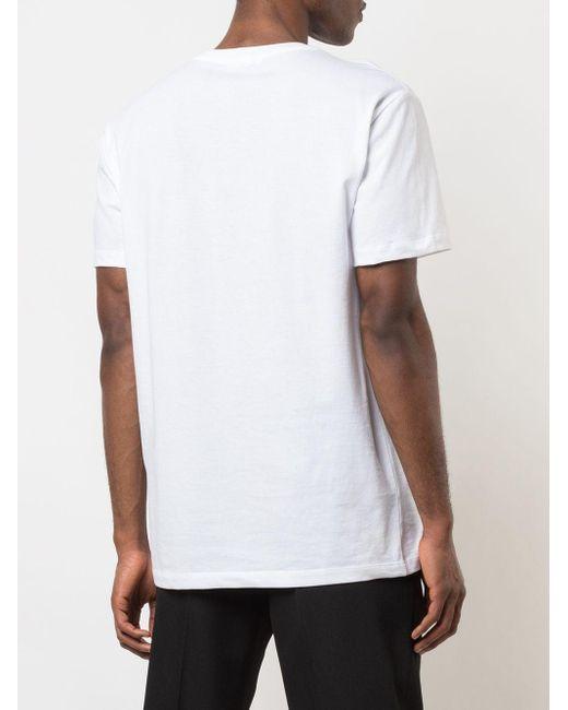 メンズ WARDROBE.NYC Release 01 Tシャツ White