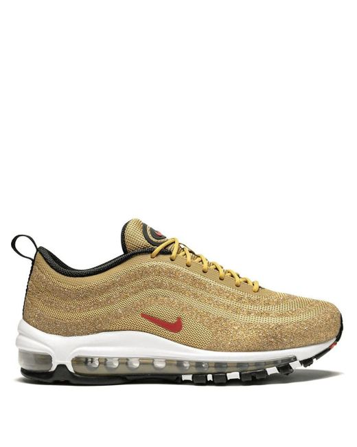 Women's Metallic Air Max 97 Lx Sneakers