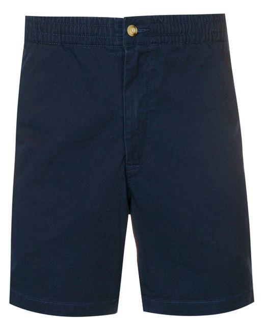 メンズ Polo Ralph Lauren チノショーツ Blue
