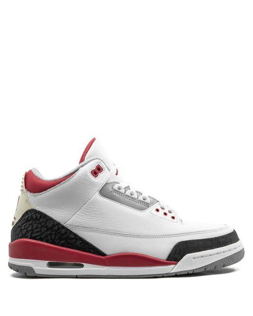 メンズ Nike Air 3 Retro スニーカー Multicolor