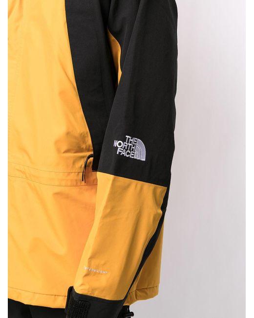 メンズ The North Face 1994 Retro Mountain ジャケット Yellow