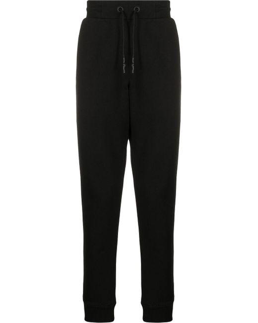 メンズ McQ Alexander McQueen ロゴ スウェットパンツ Black