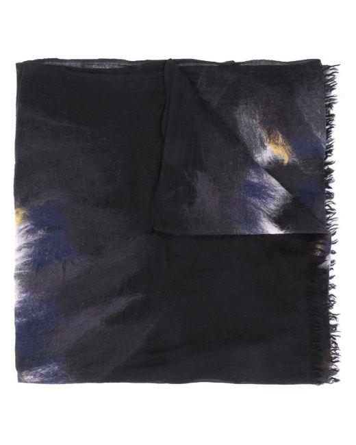 Faliero Sarti プリント スカーフ Multicolor