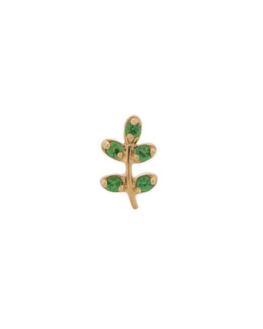 Loquet London Olive Branch チャーム Green