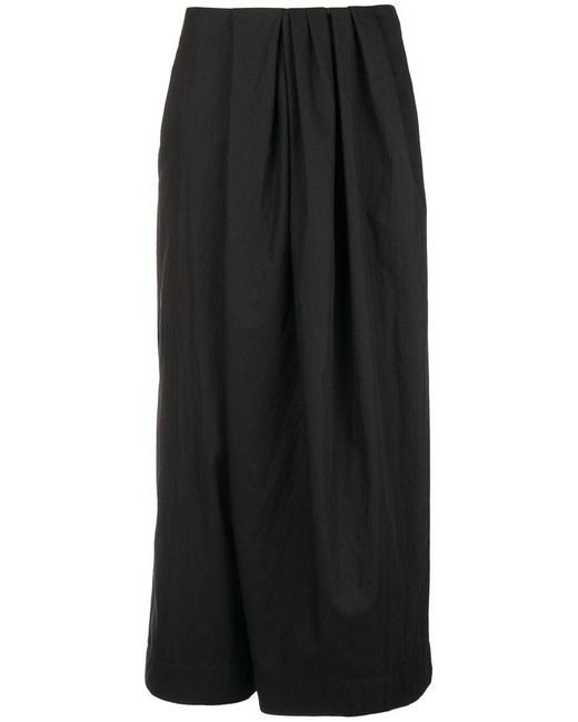 Christian Wijnants cropped asymmetric trousers Sale New Get New Buy Cheap Affordable Cheap Sale Collections nIFbXbWk81