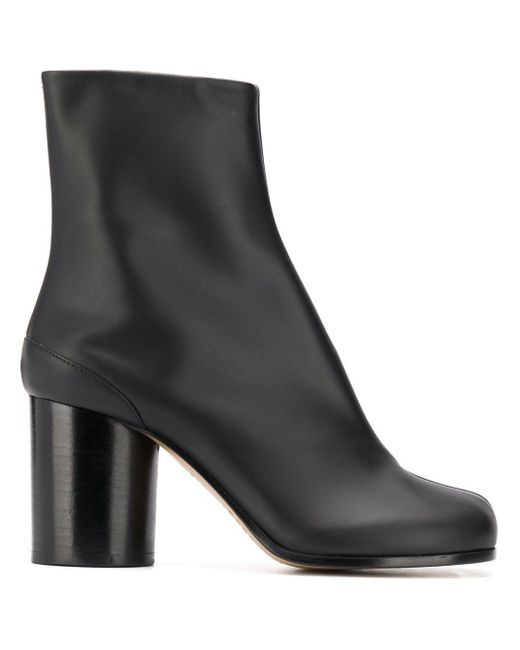 Maison Margiela Tabi 70 ブーツ Black