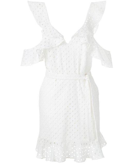 Olympiah Orchid ドレス White
