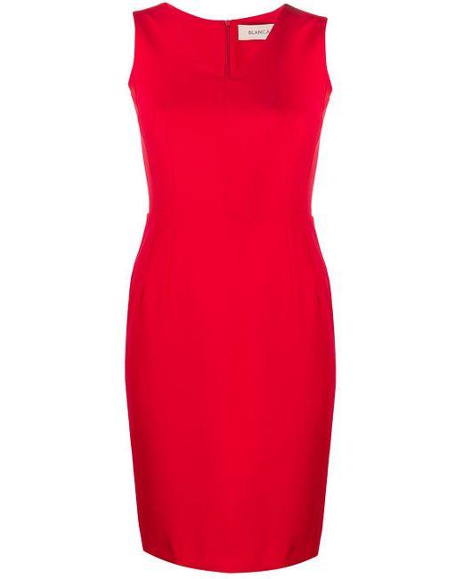 Blanca Vita Alice ドレス Red