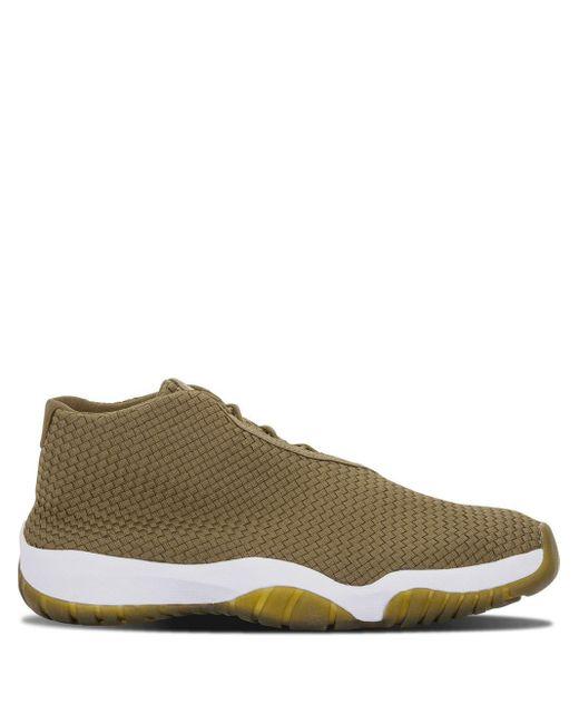 メンズ Nike Air Future スニーカー Green