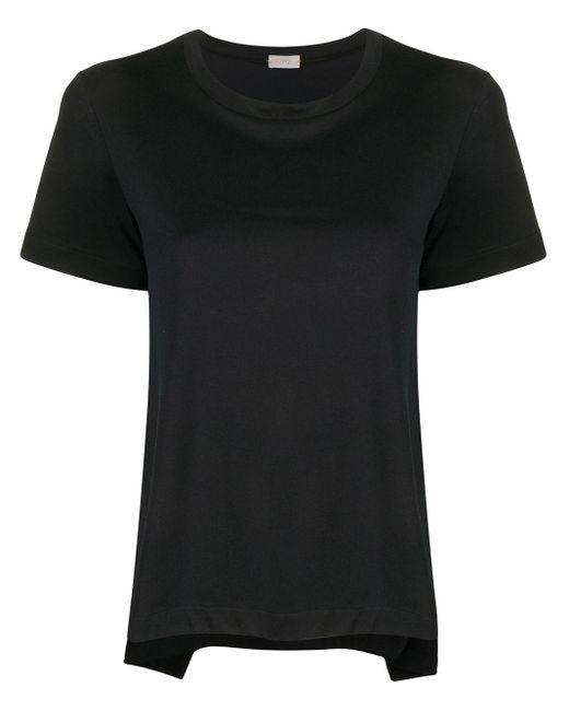 Mrz バックタイ Tシャツ Black