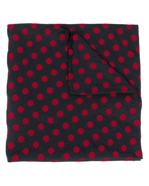 Miu Miu ポルカドット スカーフ Multicolor