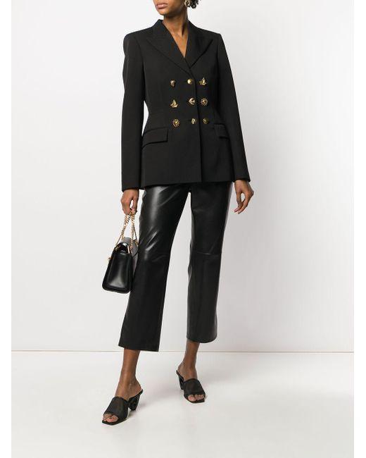 Givenchy テーラードジャケット Black