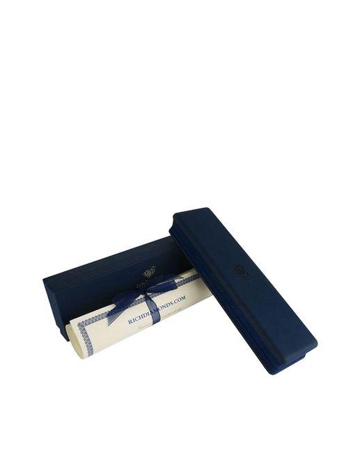 Cartier Maillon ネックレス 18kホワイトゴールド Multicolor