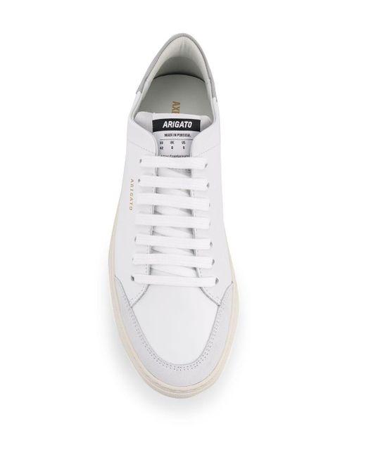 メンズ Axel Arigato Clean 90 スニーカー White