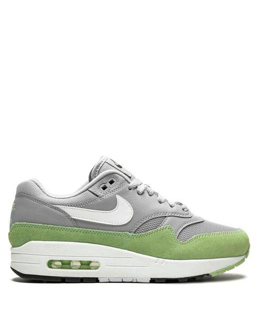 Nike Gray Air Max 1 Sneakers for men