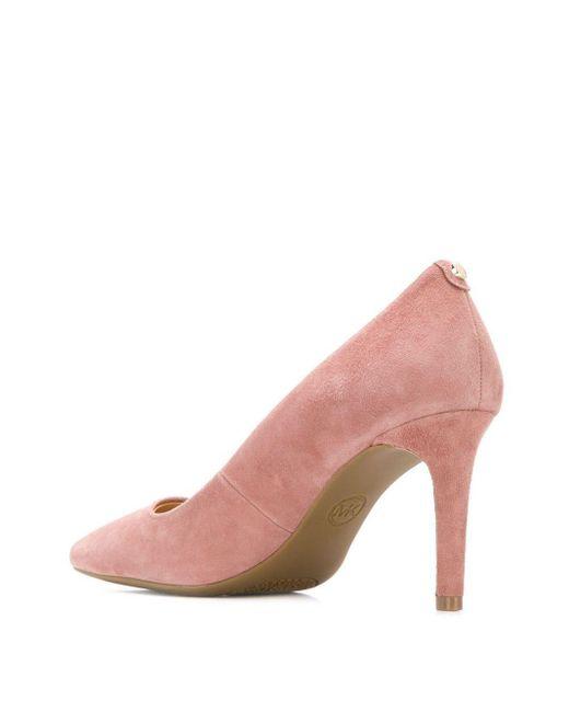 MICHAEL Michael Kors パンプス Pink