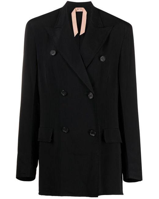 N°21 Jackets Black