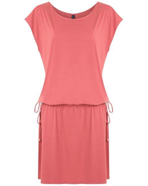 Lygia & Nanny Shiva Uv ドレス Pink
