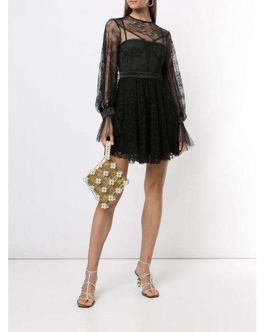 Alice McCALL Love Craft ドレス Black