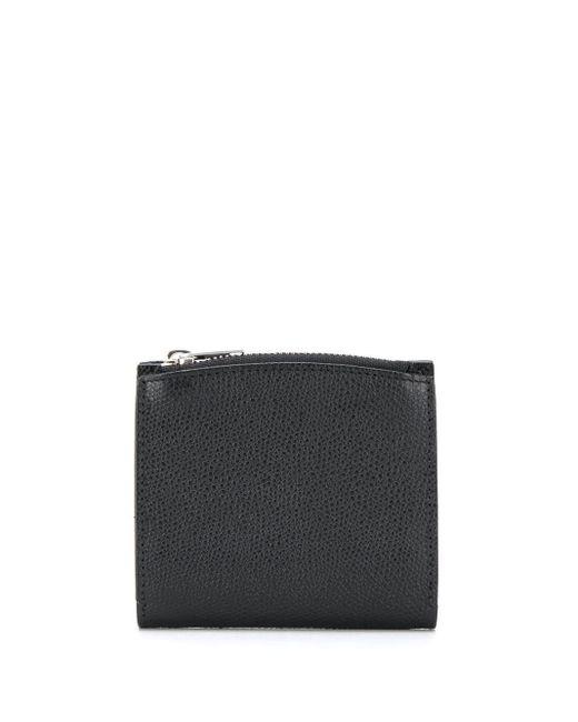 Картхолдер С Логотипом Maison Margiela для него, цвет: Black