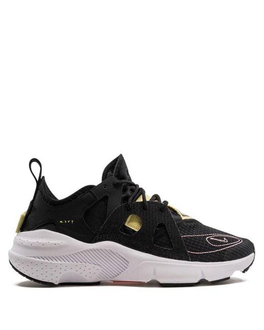 Кроссовки Air Huarache Type Nike для него, цвет: Black