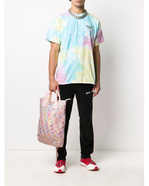 Adidas キルティング バックパック Pink