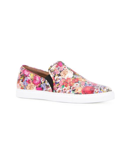 Huntington slip-on sneakers - Multicolour Tabitha Simmons v62I7n4E