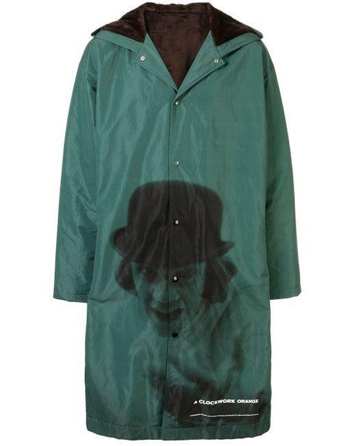 メンズ Undercover A Clockwork Orange ジャケット Green