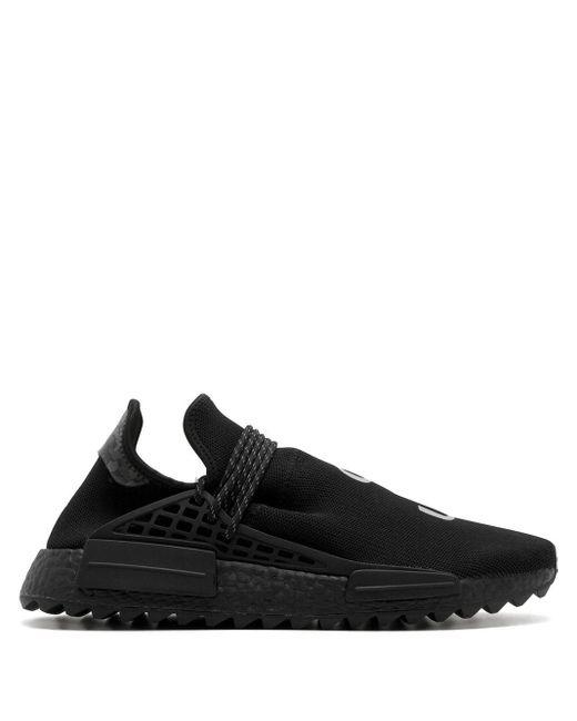 Adidas Originals Pw Human Race Nmd Sneakers in het Black voor heren