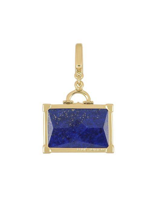 Louis Vuitton ハンドバッグ チャーム Blue