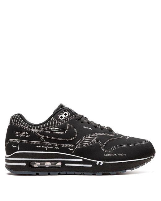 メンズ Nike Air Max 1 スニーカー Black