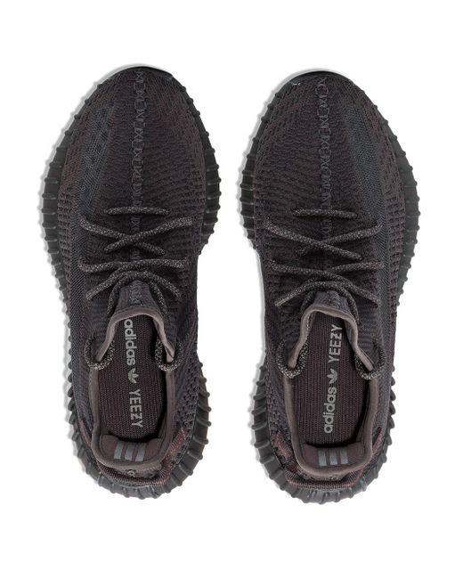 Кроссовки Boost 350 V2 Yeezy, цвет: Black