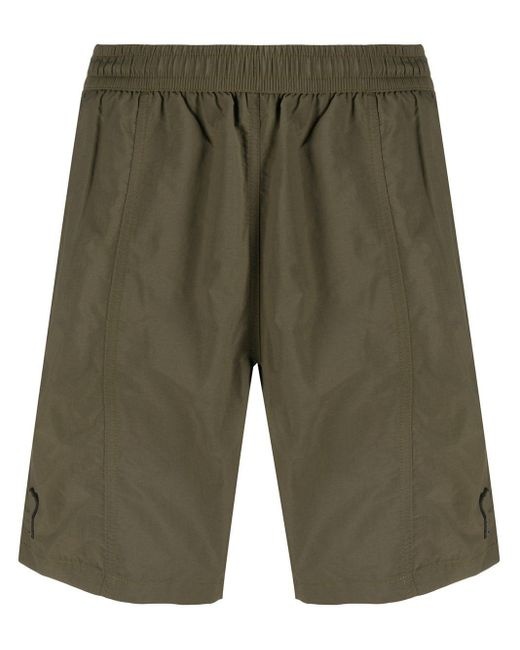 Плавки-шорты С Нашивкой-логотипом AMI для него, цвет: Green